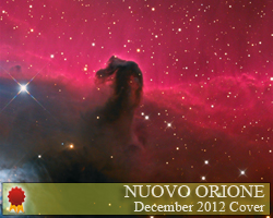 The HorseHead Nebula