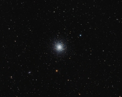M13 Star Cluster