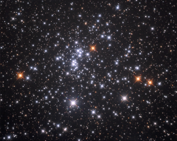 NGC884 Perseus Double Cluster