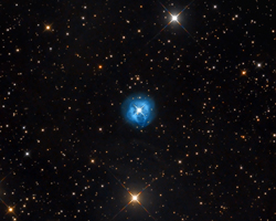 NGC1514 Crystal Ball Nebula